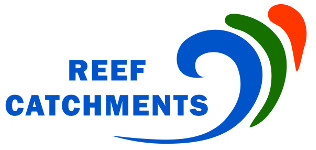 Reef Catchments logo