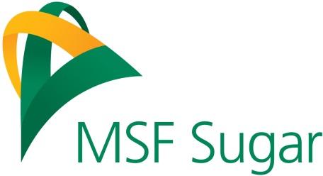 MSF Sugar logo