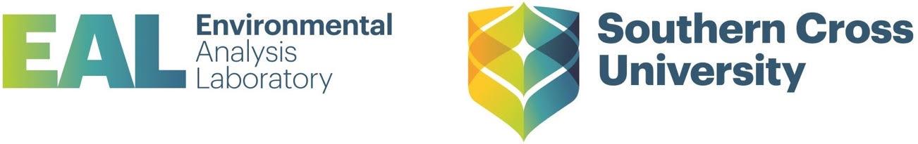 EAL Environmental Analysis Laboratory logo