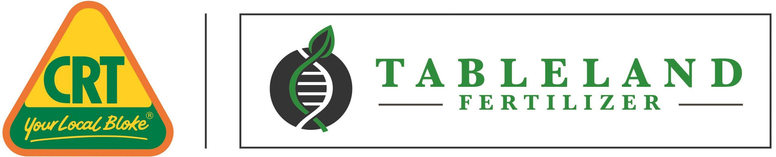 CRT - Tableland Fertilizer logo