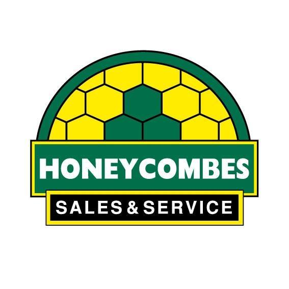 Honey Combes Sales and Service logo