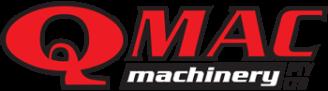 QMAC Machinery logo