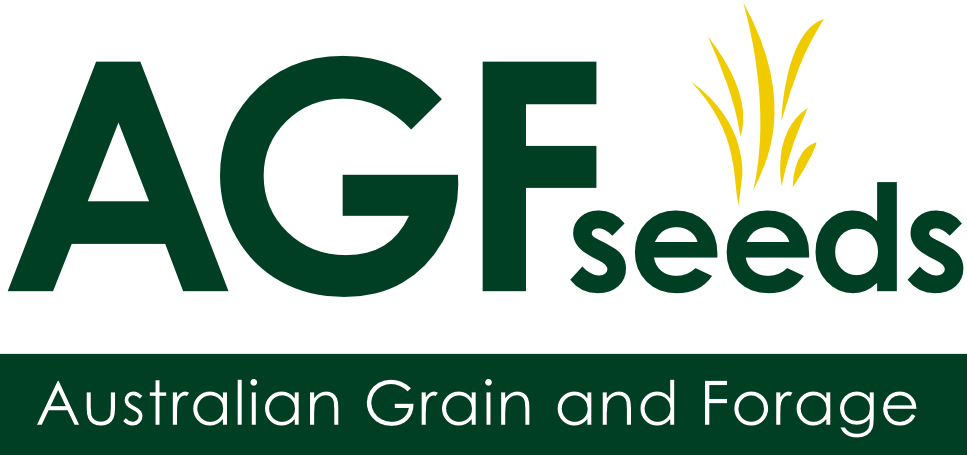 AGF Seeds Australian Grain and Forage